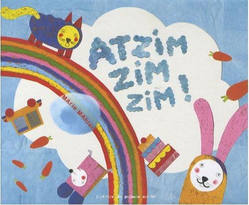 ATZIM ZIM ZIM !