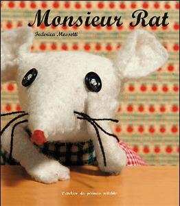 MONSIEUR RAT