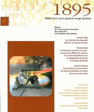 1895, N 47/DEC. 2005
