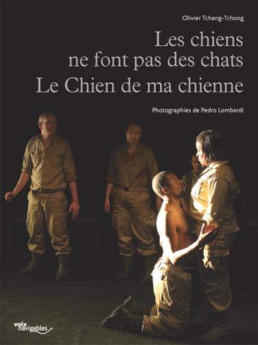 LES CHIENS NE FONT PAS DES CHATS - LE CHIEN DE MA CHIENNE