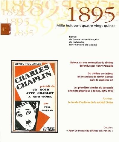 1895, N 43/JUIN 2004