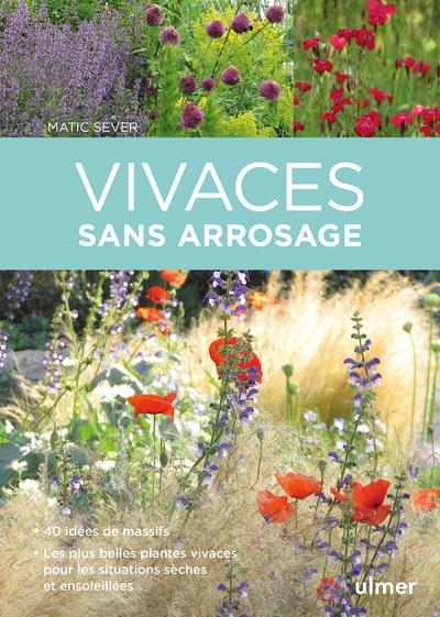 VIVACES SANS ARROSAGE