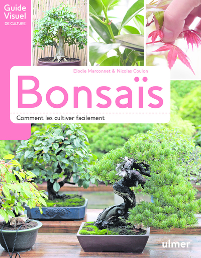 BONSAIS - COMMENT LES CULTIVER FACILEMENT