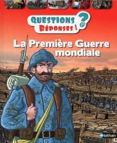 LA PREMIERE GUERRE MONDIALE - VOL51