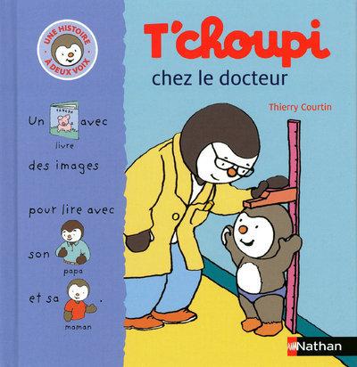 T CHOUPI CHEZ LE DOCTEUR