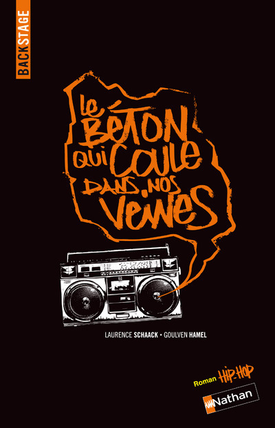 BACKSTAGE : LE BETON QUI COULE - VOL05