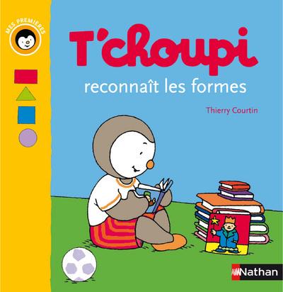 T CHOUPI RECONNAIT FORMES