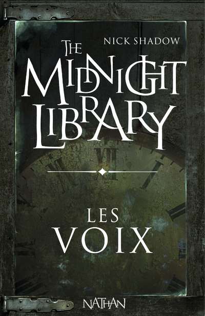MIDNIGHT LIBRARY T01 VOIX - VOL1