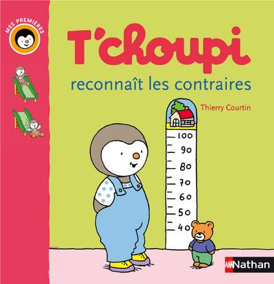 T CHOUPI RECONNAIT CONTRAIRES