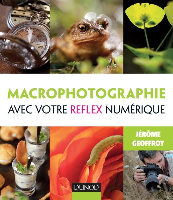 MACROPHOTOGRAPHIE AVEC VOTRE REFLEX NUMERIQUE