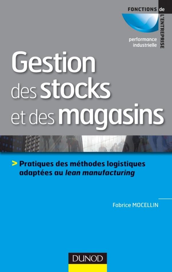 GESTION DES STOCKS ET DES MAGASINS