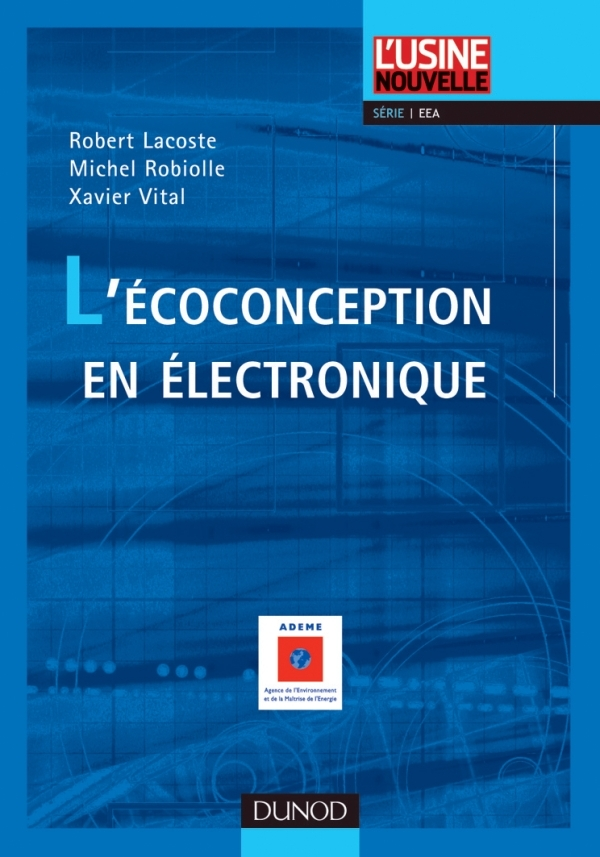 L'ECOCONCEPTION EN ELECTRONIQUE