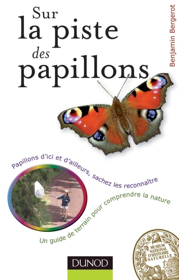 SUR LA PISTE DES PAPILLONS