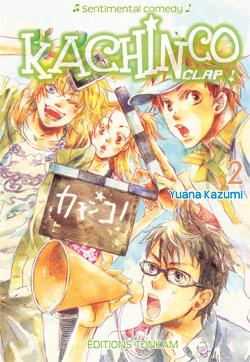 KACHINCO -TOME 02-