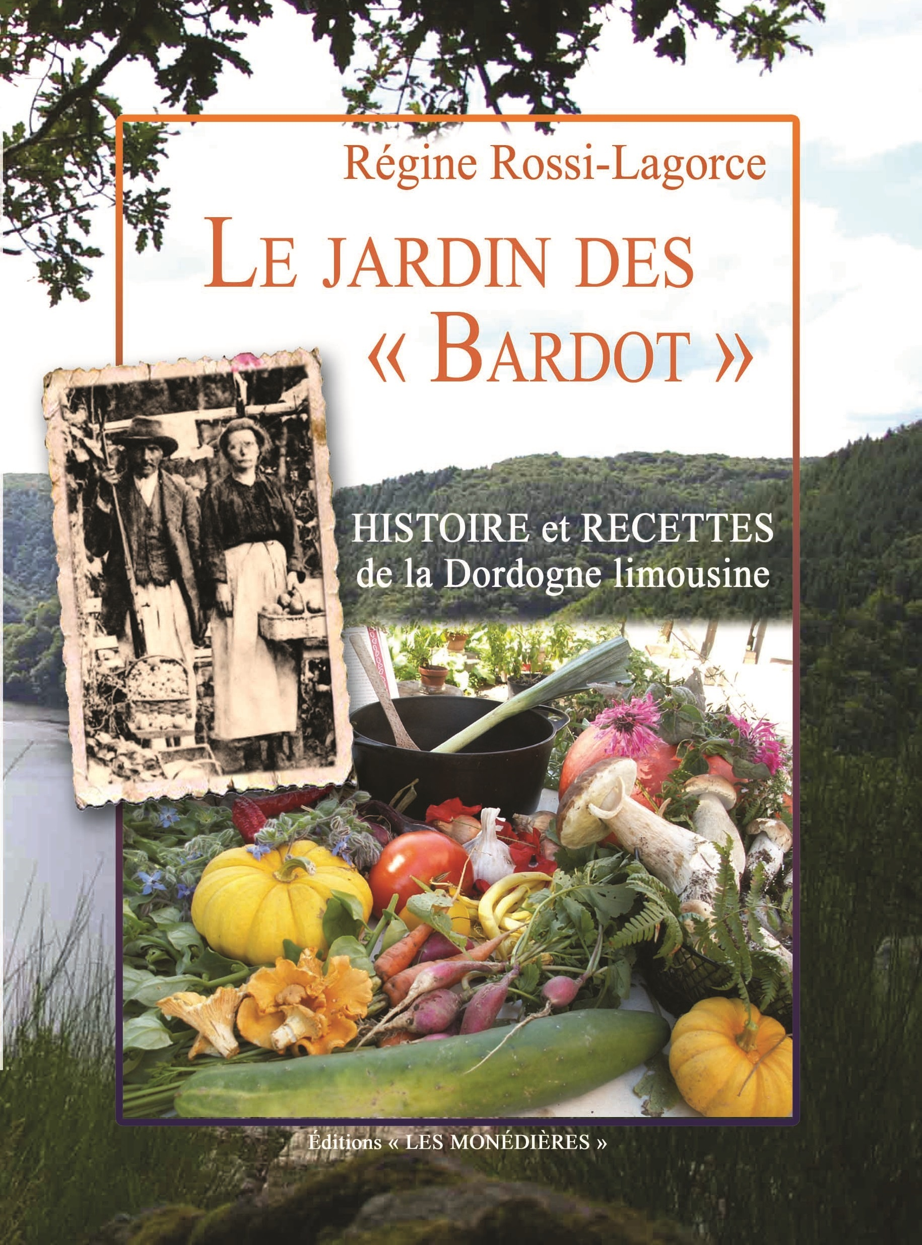 LE JARDIN DES BARDOT