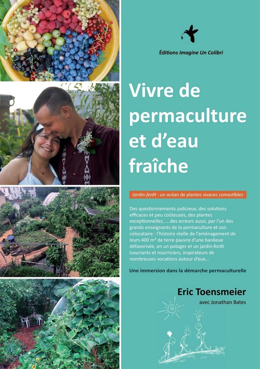 VIVRE DE PERMACULTURE ET D'EAU FRAICHE