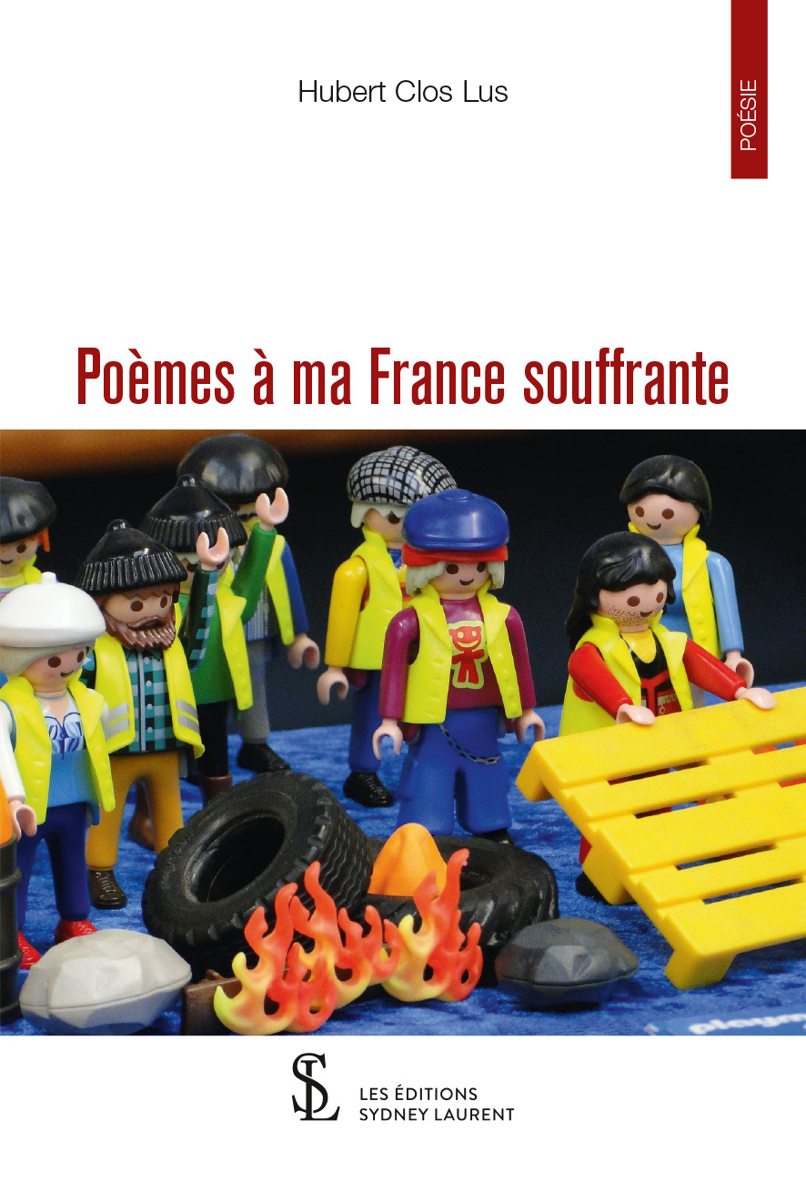 POEMES A MA FRANCE SOUFFRANTE