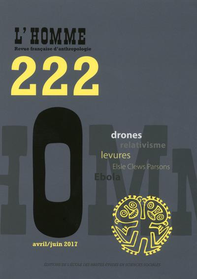 L'HOMME 222