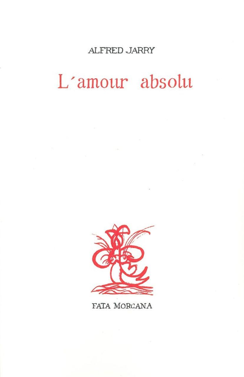 L AMOUR ABSOLU