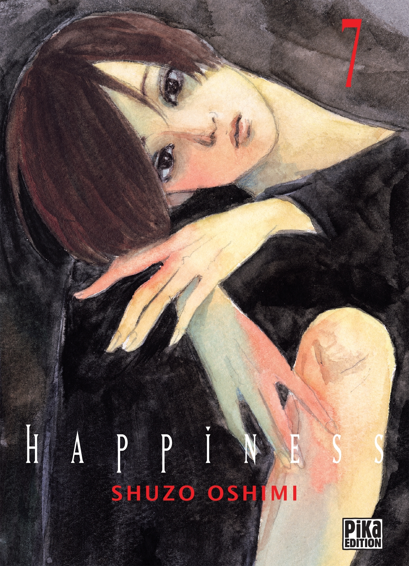 HAPPINESS T07