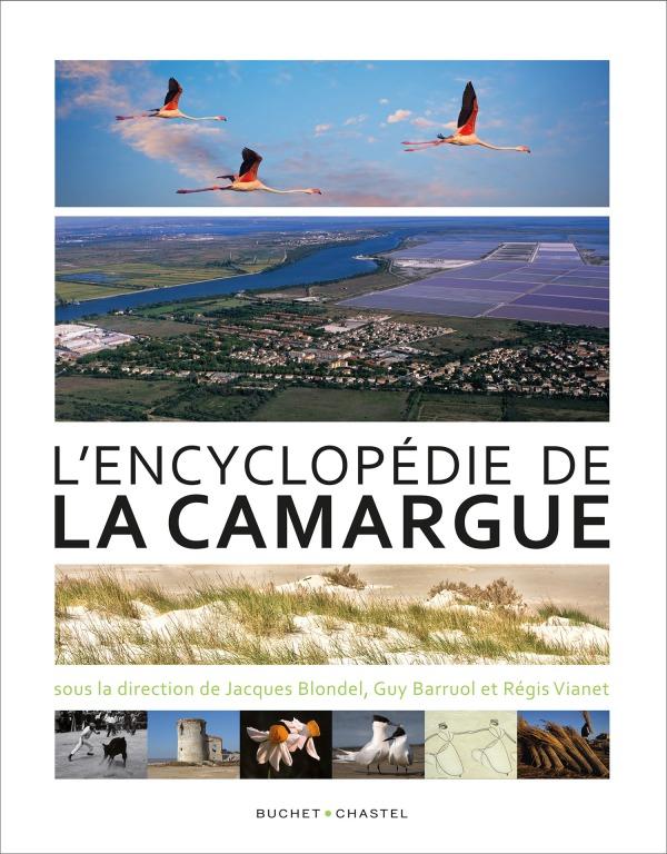 ENCYCLOPEDIE DE LA CAMARGUE