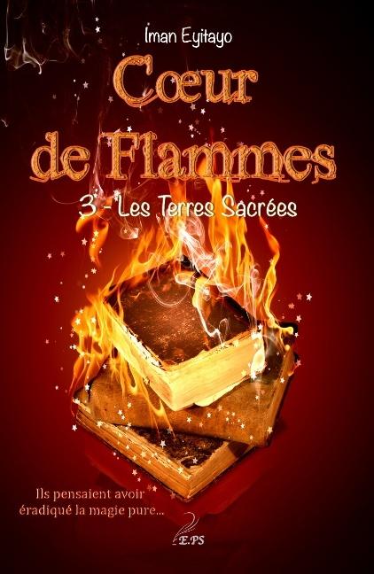 COEUR DE FLAMMES TOME 3