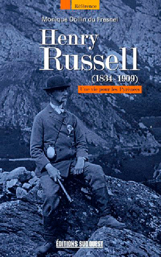 HENRY RUSSELL (1834-1909)