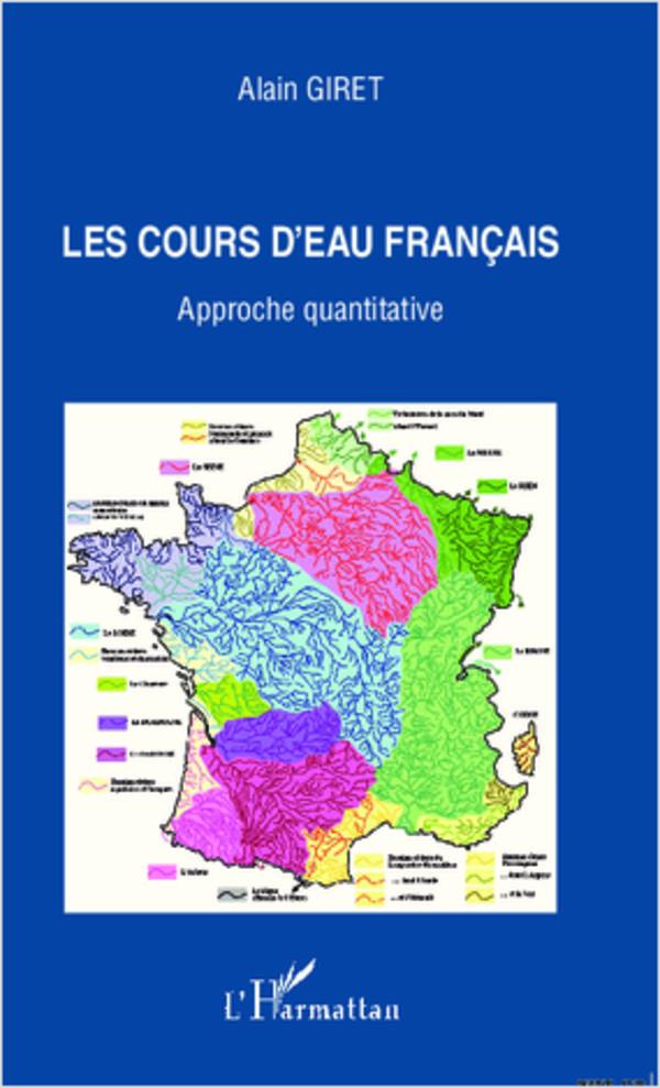 COURS D'EAU FRANCAIS APPROCHE QUANTITATIVE