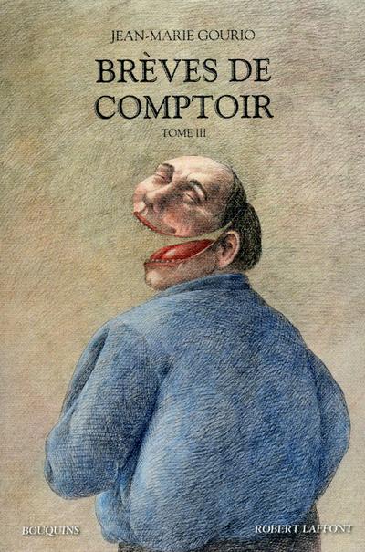 BREVES DE COMPTOIR - TOME 3