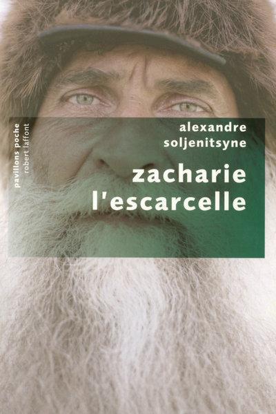 ZACHARIE L'ESCARCELLE ET AUTRES RECITS - PAVILLONS POCHE