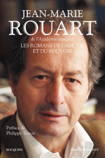 LES ROMANS DE L'AMOUR ET DU POUVOIR
