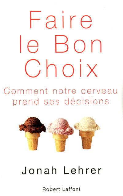 FAIRE LE BON CHOIX