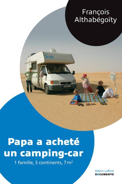 PAPA A ACHETE UN CAMPING-CAR - DOCUMENTO