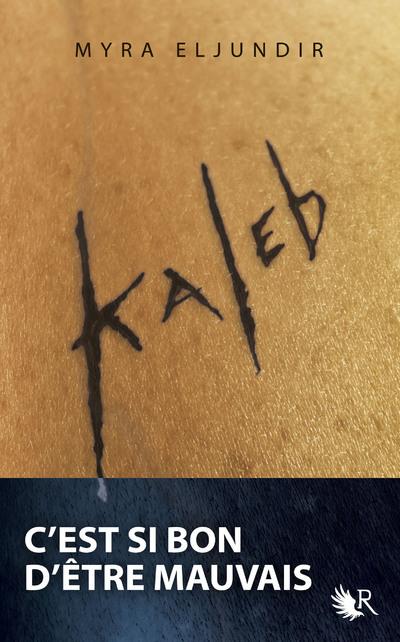 KALEB - TOME 1 - VOL01