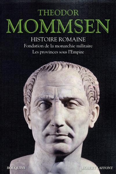 HISTOIRE ROMAINE TOME 2 - NE - VOL02
