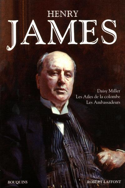 DAISY MILLER - LES AILES DE LA COLOMBE - LES AMBASSADEURS