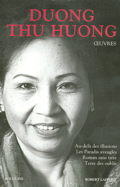 DUONG THU HUONG - OEUVRES