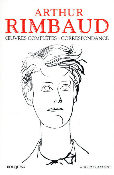 ARTHUR RIMBAUD - OEUVRES COMPLETES - CORRESPONDANCE - NE