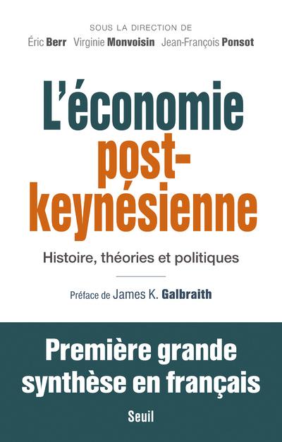 L'ECONOMIE POST-KEYNESIENNE