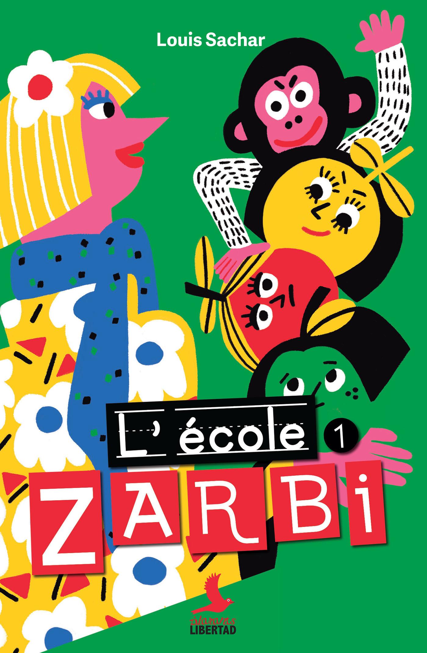 ECOLE ZARBI (L')