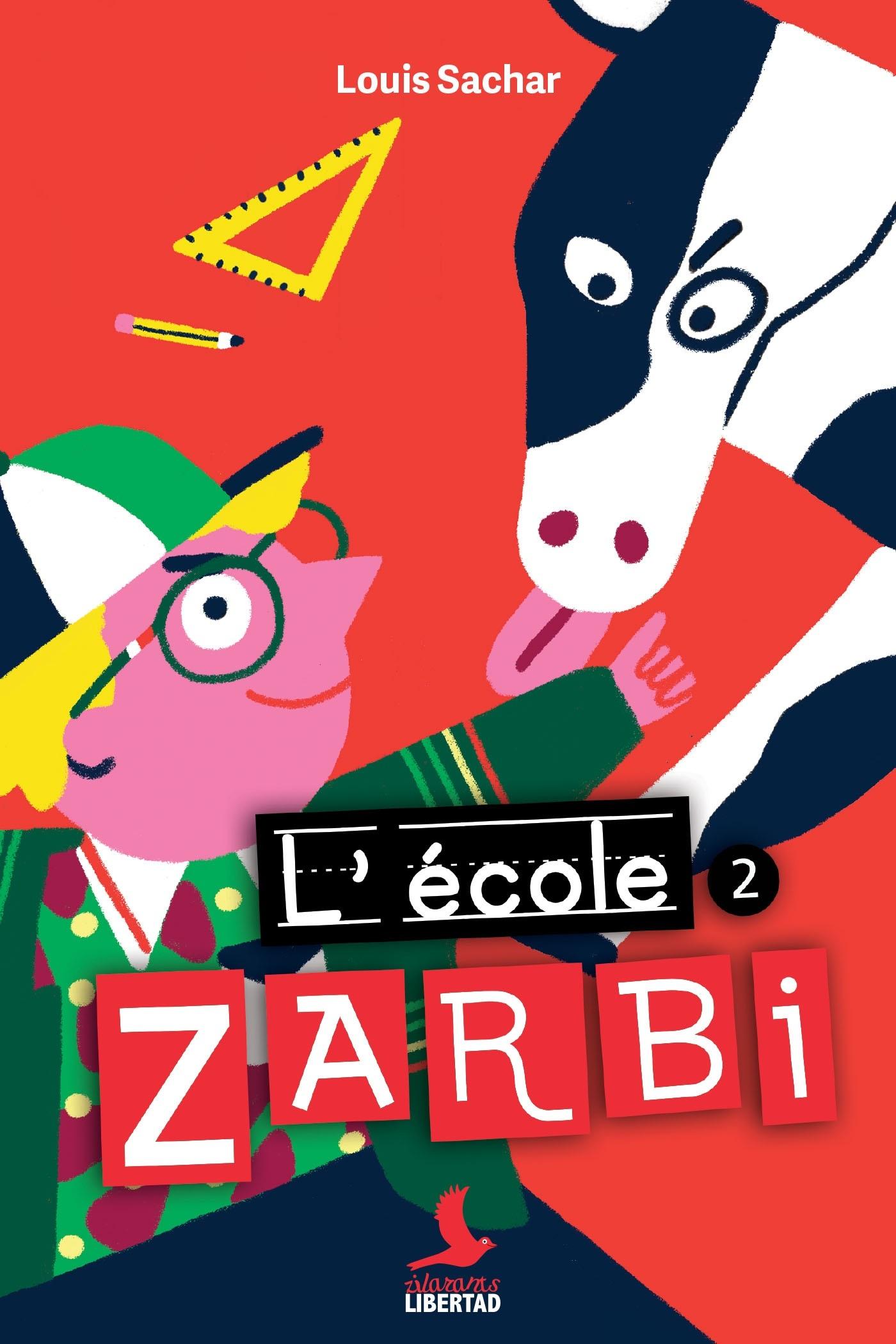 ECOLE ZARBI 2 (L)
