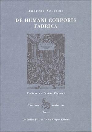 DE HUMANI CORPORIS FABRICA - BALE 1543.