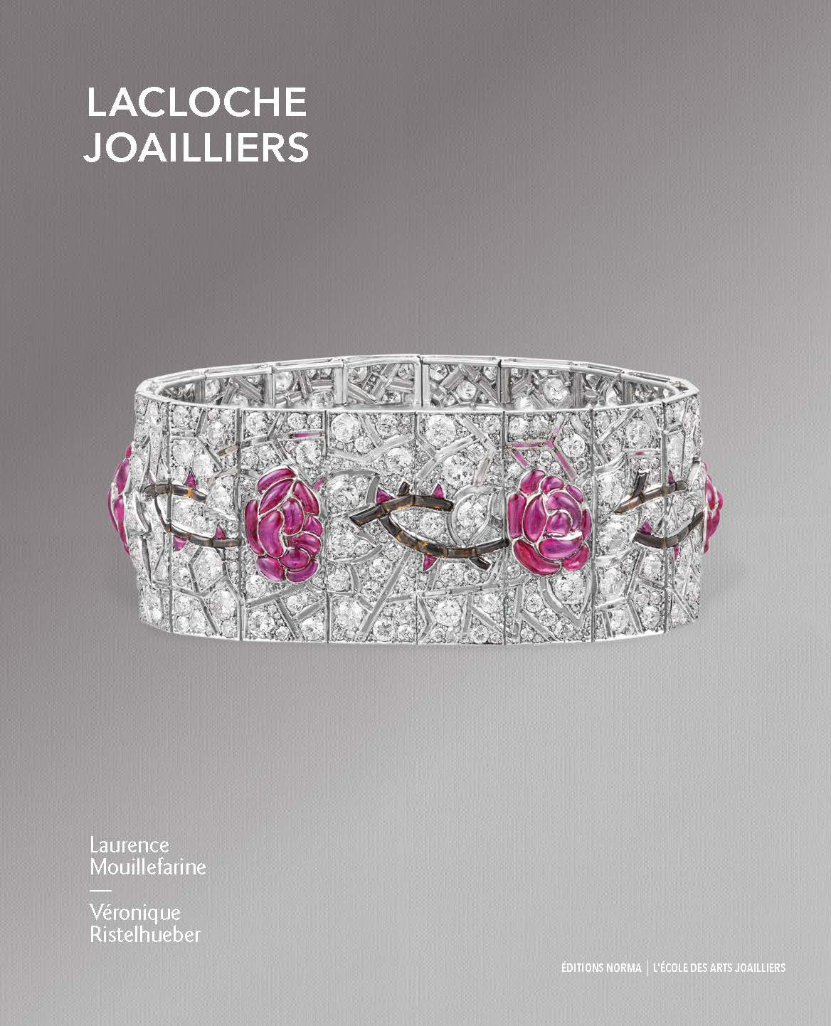 LACLOCHE JOAILLIERS