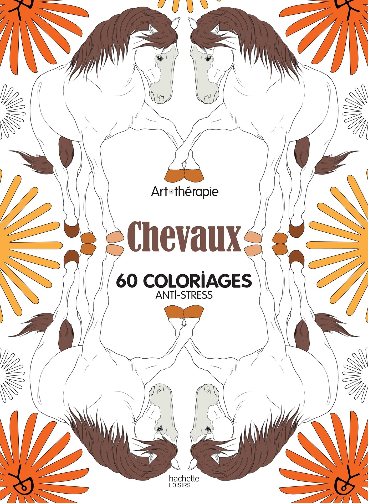 GRAND BLOC CHEVAUX