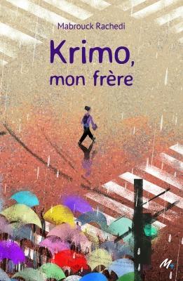 KRIMO MON FRERE