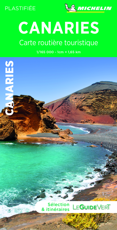 CR TOURISTIQUE ILES CANARIES