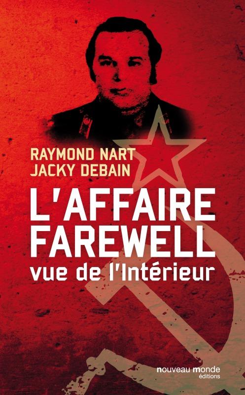 L AFFAIRE FAREWELL