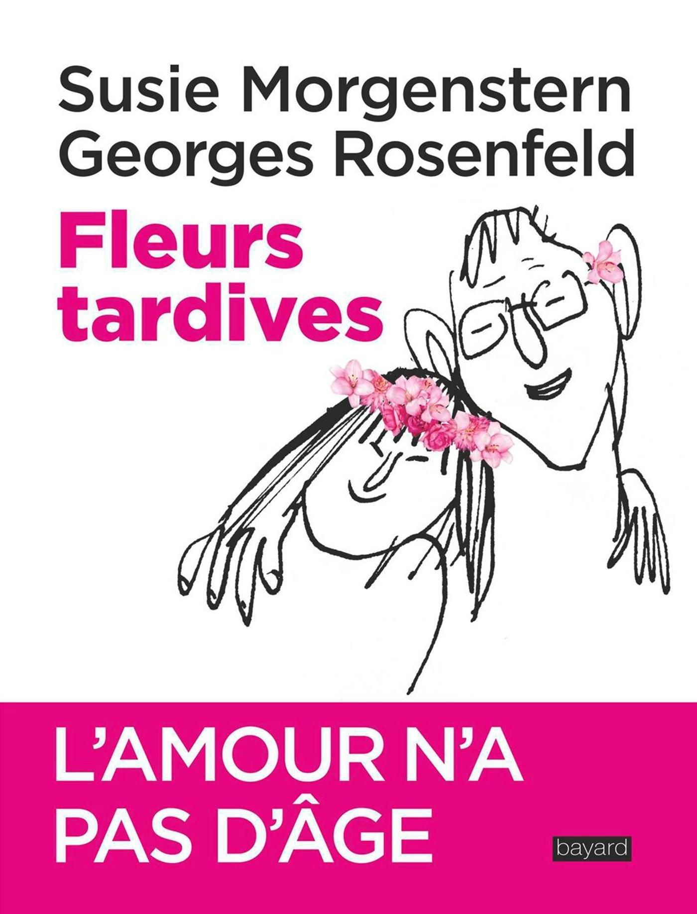 FLEURS TARDIVES