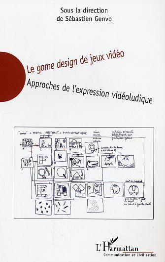 GAME DESIGN DE JEUX VIDEO