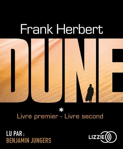 DUNE - TOME 1 LIVRE PREMIER - LIVRE SECOND - VOLUME 01